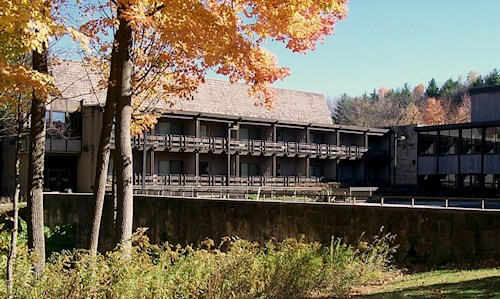 Mohican State Lodge