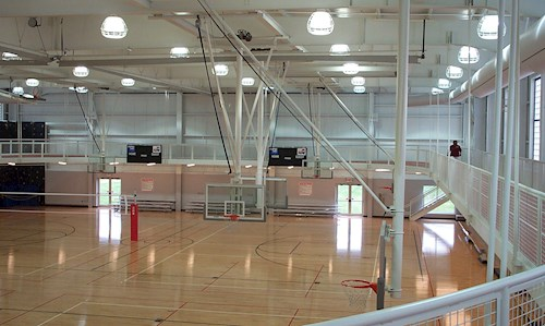 Massillon Recreation Center