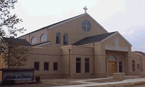 St. Paul Catholic Church