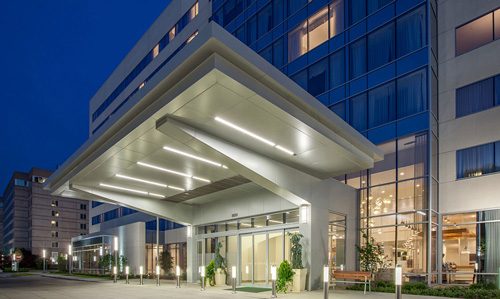 Holiday Inn - Cleveland Clinic